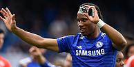 Drogba, Chelseaden ayrılıyor