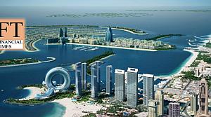 Dubai, sermaye için bir sığınak