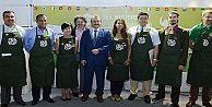 Dünya çay şampiyonasının ilki İstanbulda başladı