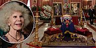 Dünyanın en soylu aristokratı olan Alba Düşesi öldü