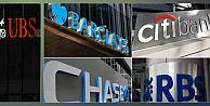 Dünyanın önde gelen 5 büyük bankasına rekor ceza
