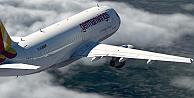 Düşen uçakta 39 Türk soyadlı yolcu öldü iddiası