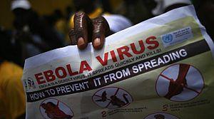 Ebola için Deneysel ilacı alanlarda iyileşme