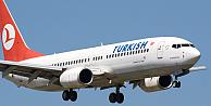 Ebola paniği THY uçağına acil iniş yaptırdı!