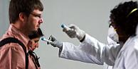 Ebolaya karşı termal tarama cihazları devreye girecek