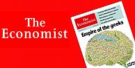 Economist Dergisi satış için pazarlık masasında