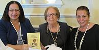 Eğitimci Akile Işın'a 90. Yaşgünü Partisi