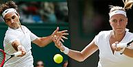 Ekselansları Wimbledonda set vermeden kazandı