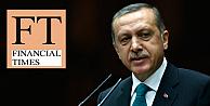 Erdoğan ateş hattında!