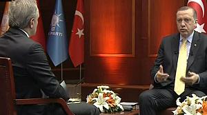 Erdoğan bu ayrıntıyı ilk kez açıkladı!
