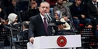 Erdoğan: Maskeli alimlerin foyaları ortaya çıkar
