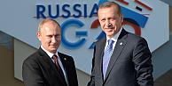 Erdoğan, Putinin davetine hayır dedi