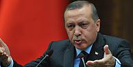 Erdoğandan kritik Süleyman Şah açıklaması