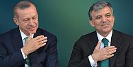 Erdoğandan Gülün adaylığı için flaş açıklama