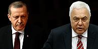 Erdoğandan HDPli milletvekiliyle sürpriz görüşme