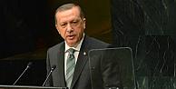 Erdoğandan IŞİD operasyonu açıklaması