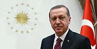 Erdoğandan Kadınlar Gününde anlamlı mesaj