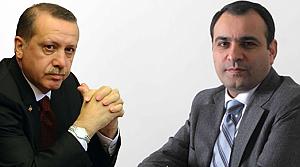 Erdoğan'dan o gazeteciye suç duyurusu