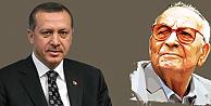 Erdoğandan Yaşar Kemalin eşine taziye telefonu