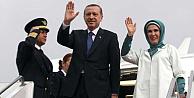 Erdoğanın ilk yurt dışı ziyareti yapacağı ülke!