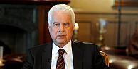 Eroğlu, Kıbrıstaki işgalci ülkeyi açıkladı!