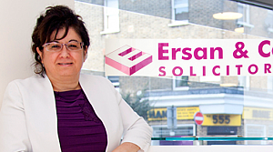 Ersan & Co Hukuk Bürosu Harringay'de