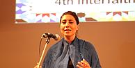 Esra Akkayadan Londra Üniversitesinde ilahi konseri