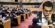 Eurogroup, Yunanistanın ek süre talebini reddetti