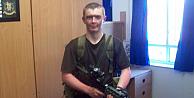 Evde bomba yapan İngiliz askere iki yıl hapis cezası