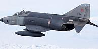 F-4 Savaş Uçaklarını ABD mi Düşürüyor?