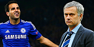 Fabregastan Jose Mourinhoya övgü