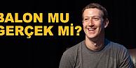 Facebookun kurucusu Mark Zuckerberg öldü iddiası!