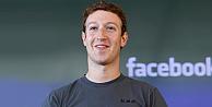 Facebookun kurucusu Zuckerbergden Türkiye açıklaması