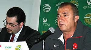 Fatih Terim, Honduras maçı öncesi konuştu