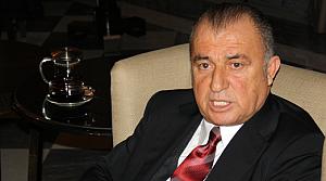 Fatih Terim transfer iddialarını doğruladı