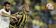 Fenerbahçe: 2 - Akhisar Belediyespor: 2