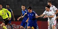 Fenerbahçe, Altınorduyu İzmirde 2-1le geçti