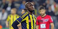 Fenerbahçe, Gençlerbirliğini penaltı golleriyle mağlup etti
