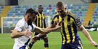 Fenerbahçe, Kayseri Erciyesi Emrenin penaltısıyla devirdi