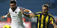 Fenerbahçe, Kasımpaşayı rahat geçti