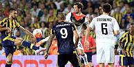 Fenerbahçe - Shakhtar Donetsk maçında kazanan yok