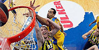 Fenerbahçe Ülker, Finel-Foura yükseldi