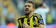 Fenerbahçede Caner Erkin şoku!