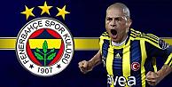 Fenerbahçeden Alex de Souza yalanlaması!