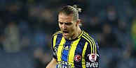 Fenerbahçeli Caner Erkin hastaneye kaldırıldı!