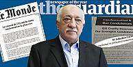 Fethullah Gülen, IŞİD'i Avrupa gazetelerinde ilanla kınadı