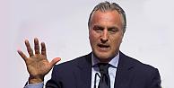 FIFA yönetimine kızdı başkan adayı oldu