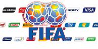 FİFAnın sponsorları dökülüyor