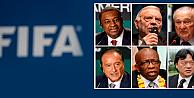 FIFAya rüşvet operasyonu büyüyor!