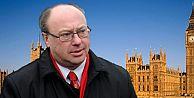 'Filistin Devleti', İngiltere Parlamentosu'nun gündeminde